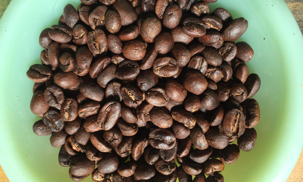 現代のコーヒー ブレンド黄金比のコツ