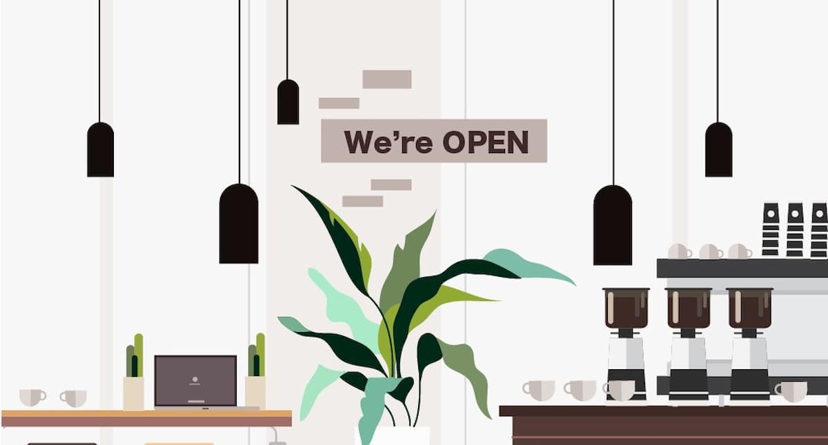 カフェ開業を可能な限り低資金で!【極限まで初期費用を圧縮するワザを公開】 まとめ