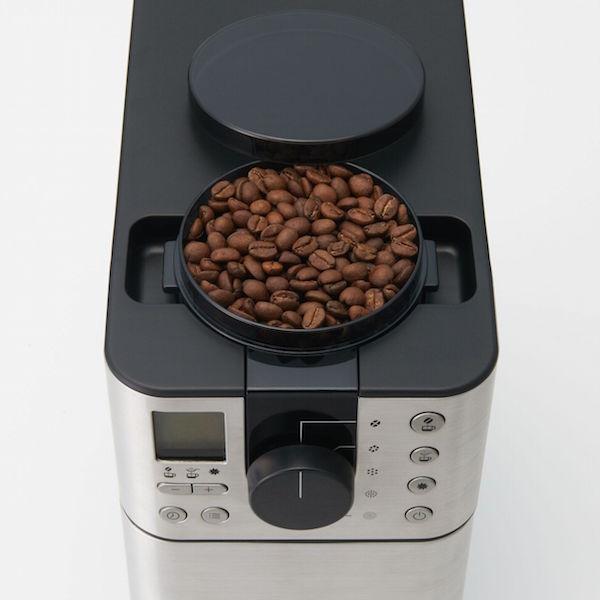 無印良品コーヒーメーカー MJ‐CM1 レビュー