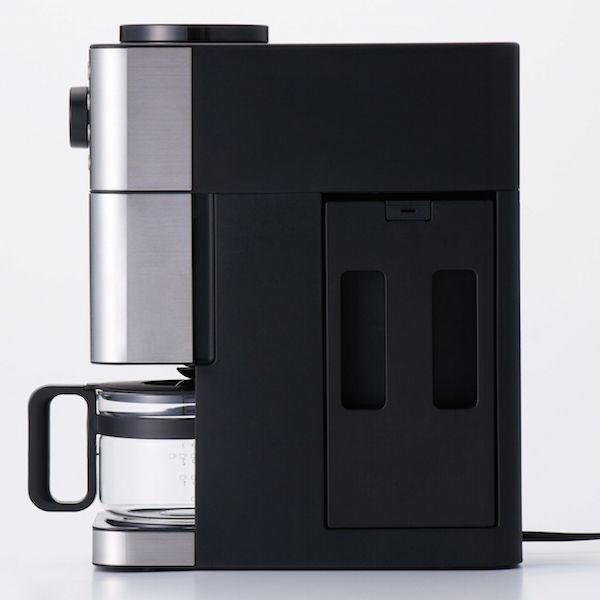 まとめ 無印良品 豆から挽けるコーヒーメーカー MJ‐CM1 レビュー