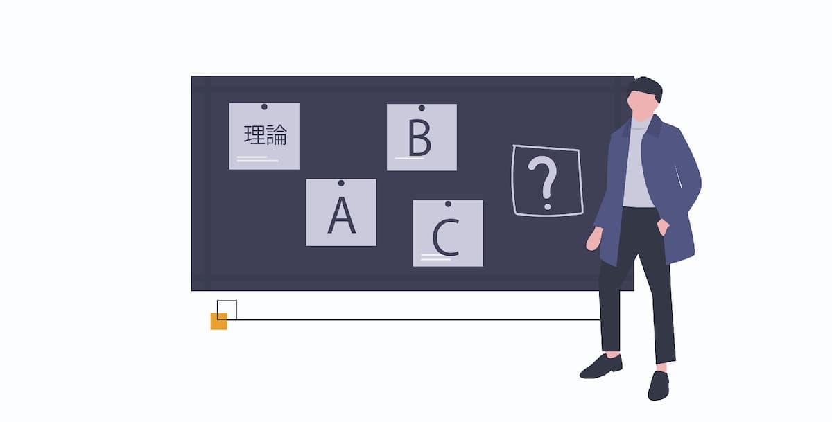 4nessコーピングとABC理論