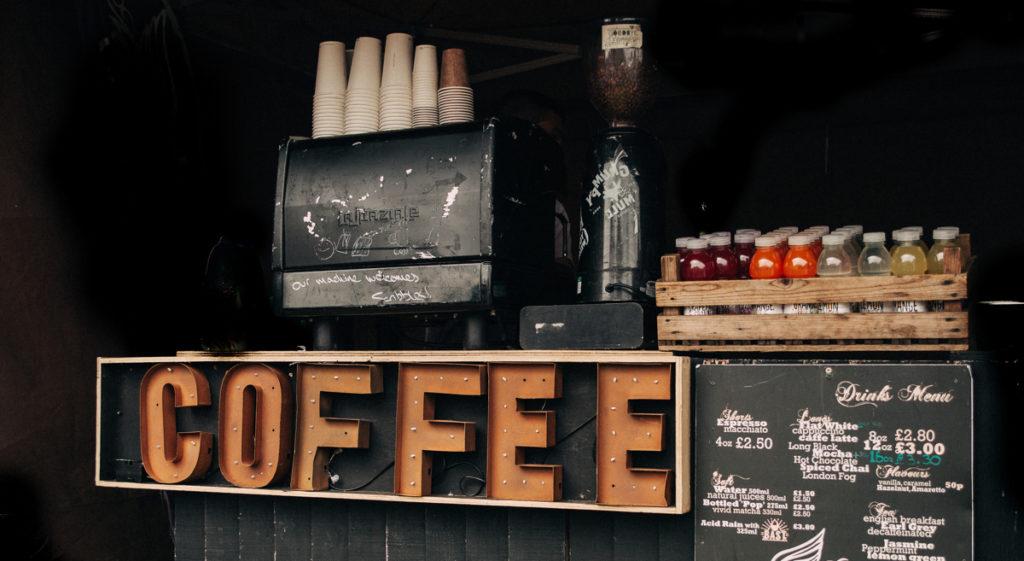 失敗しないコーヒーバイトの選び方