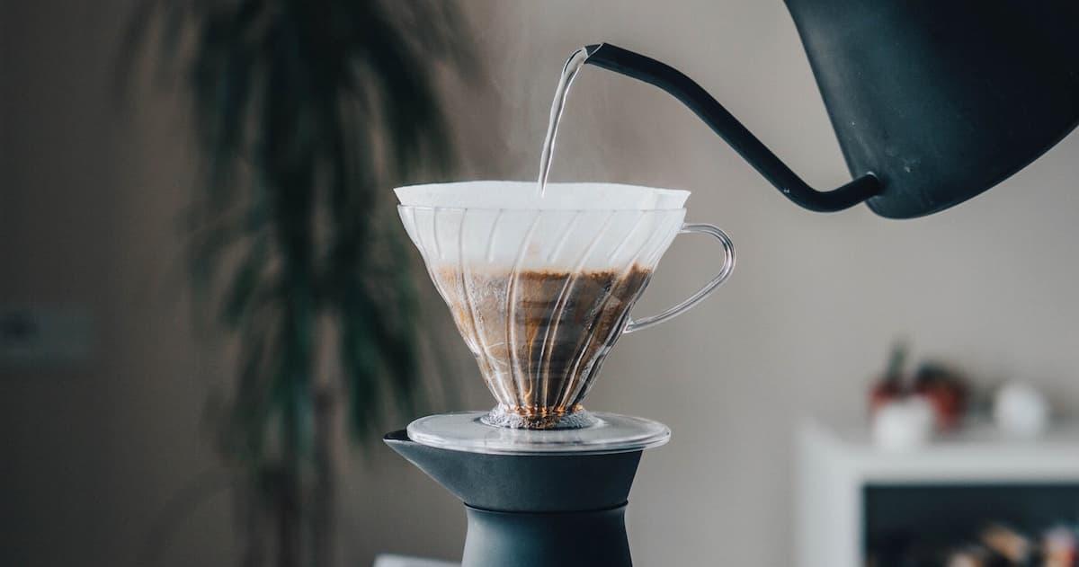 まとめ コーヒーのブレンド黄金比をアップデート