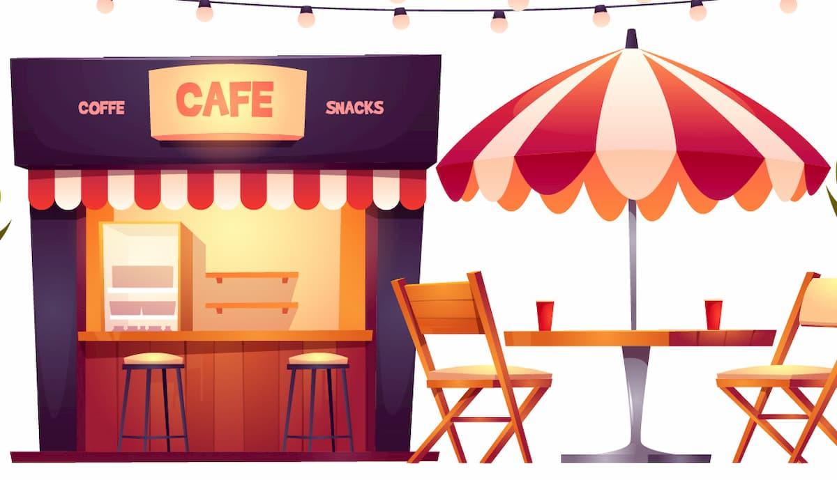 カフェ開業は未経験でも可能