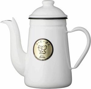 カリタ コーヒーポット ペリカン