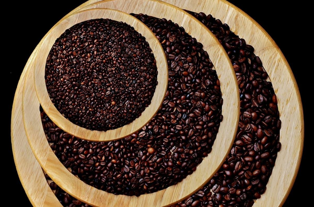 なぜこれらのコーヒー豆は深煎りに耐えられるのか