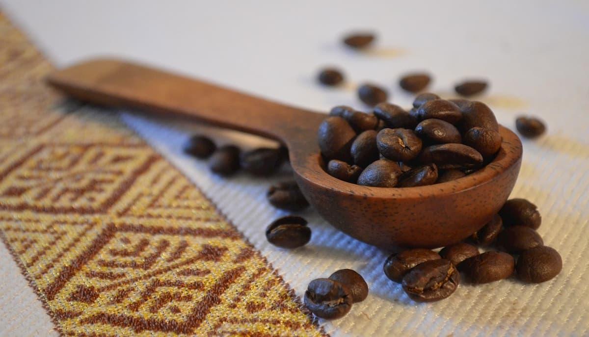 コーヒー豆の原産国はエチオピア