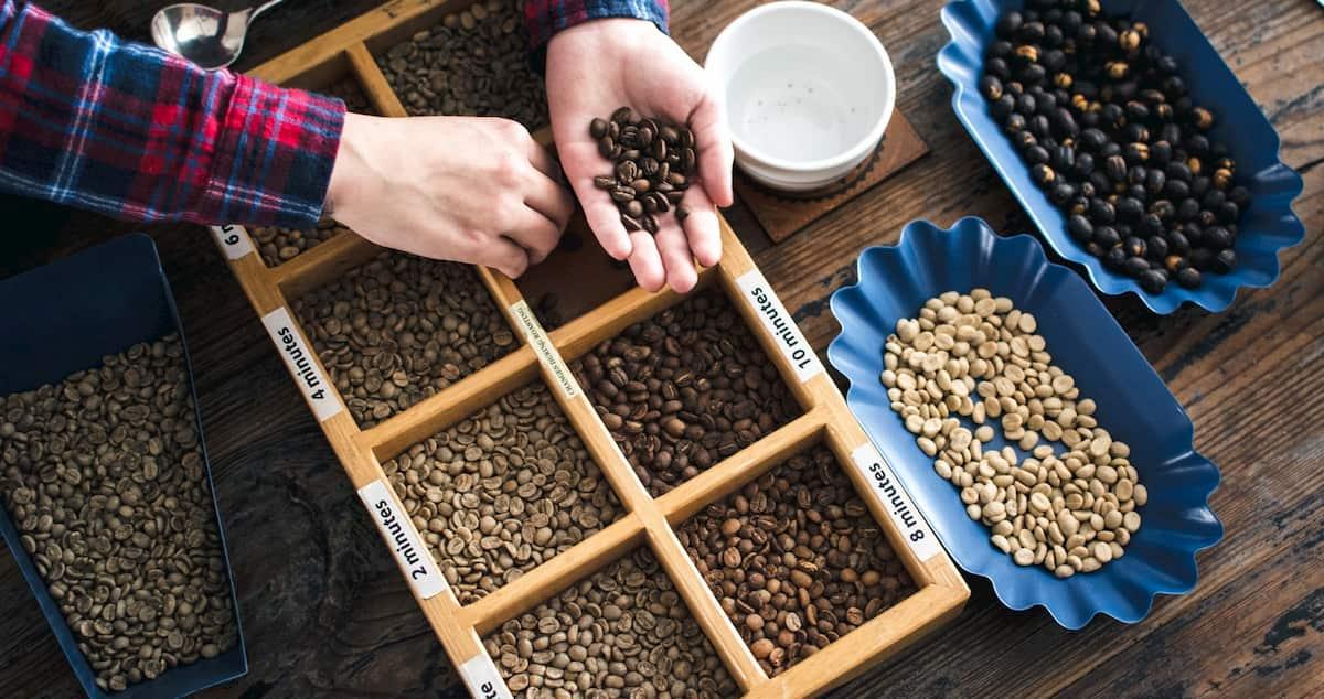 おすすめの深煎りコーヒー豆7選