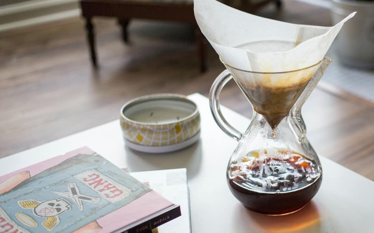 コーヒー豆一人分の量って何グラム?【抽出方法別の1杯分の一覧あり】まとめ