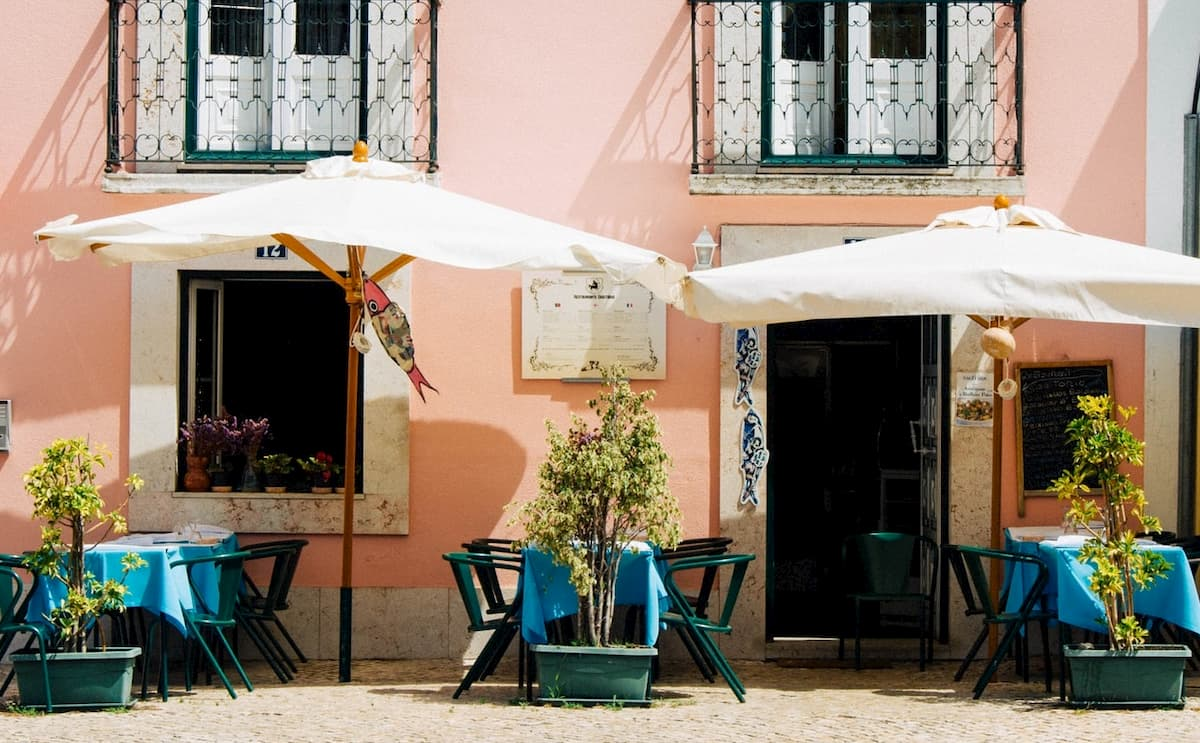 まとめ 開放感のある都心のカフェ