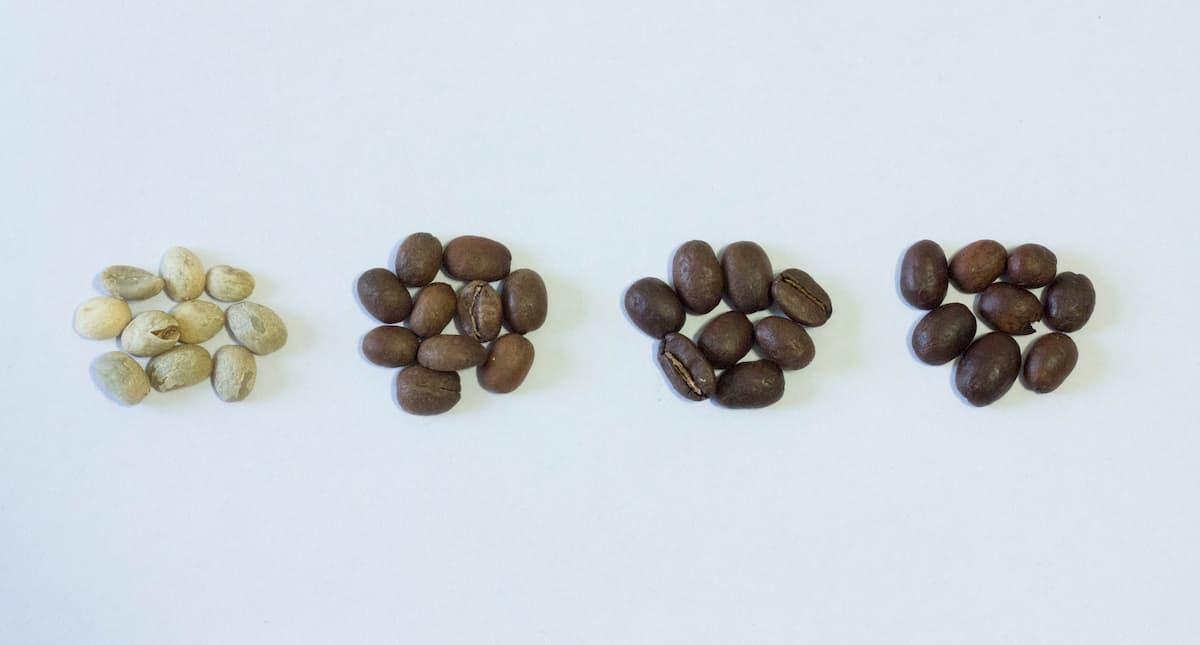 【100g単位でコーヒー生豆を買いたい人向け】おすすめネットショップ