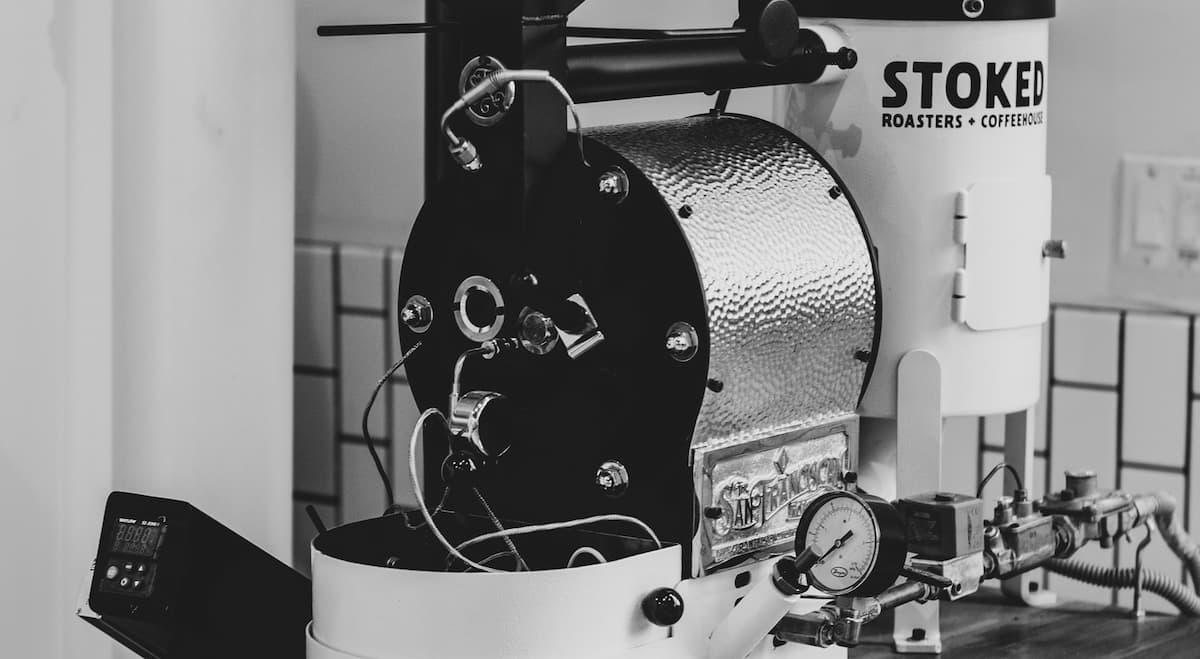 コーヒー焙煎のデメリット