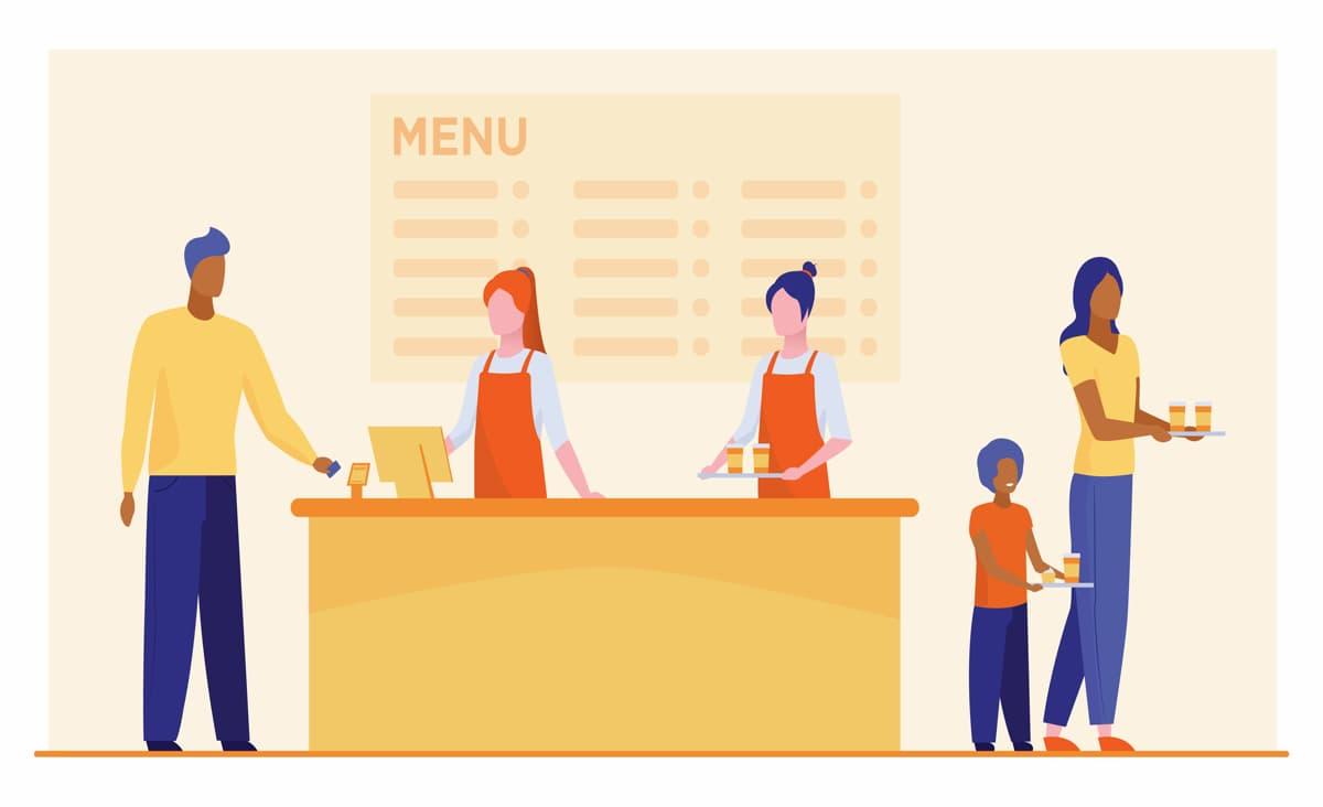 【カフェ開業】毎月のランニングコストはいくら?