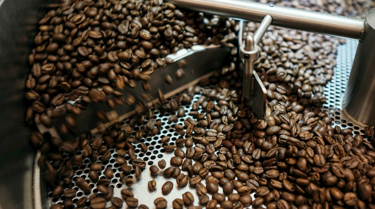 コーヒー豆の原価は?