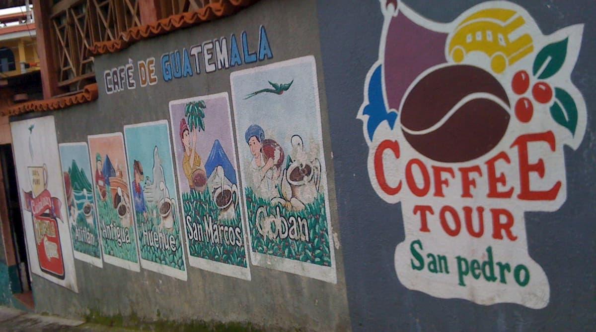 グアテマラコーヒーの特徴 まとめ