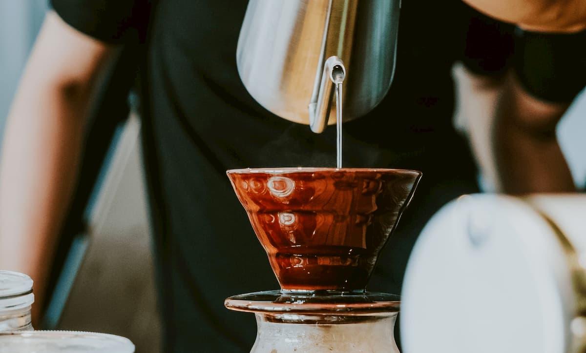 コーヒーの酸味が苦手な方が多い