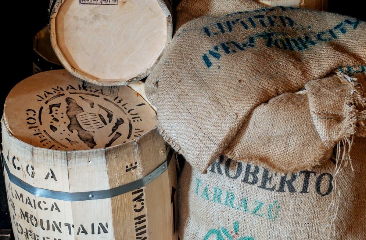 コーヒー豆 有名な国で選ぶのは危険です