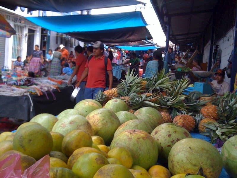 グアテマラの旅費