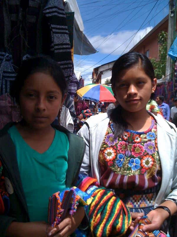 グアテマラ観光へのいざない