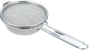 2・手網焙煎器