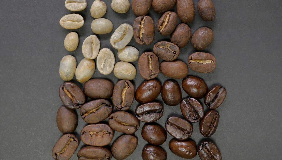 コーヒーブレンドレシピの考え方
