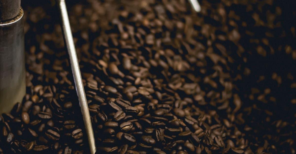 コーヒー豆焙煎の方法・一連の流れ