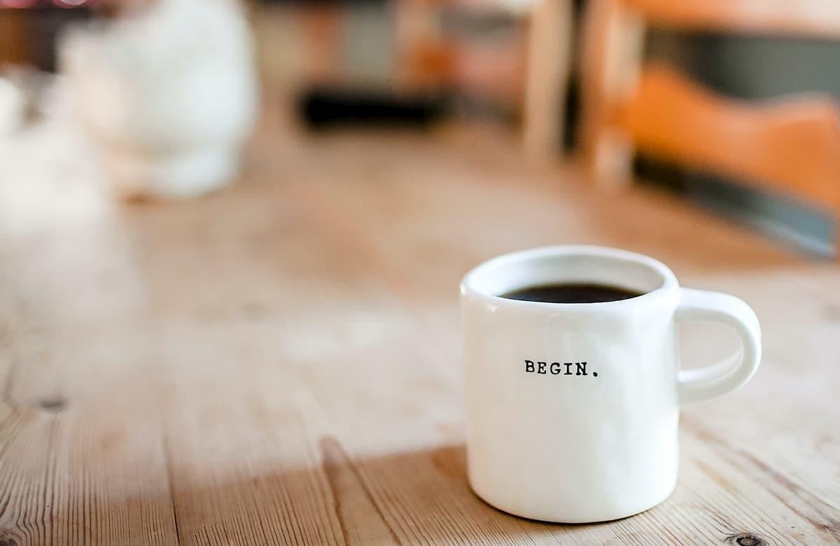 焙煎したコーヒー豆を美味しく飲む為には