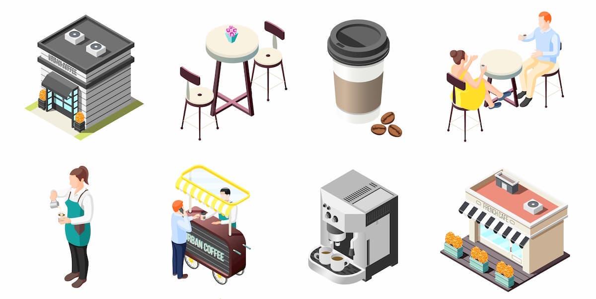 カフェ開業は何から準備を始めるか?