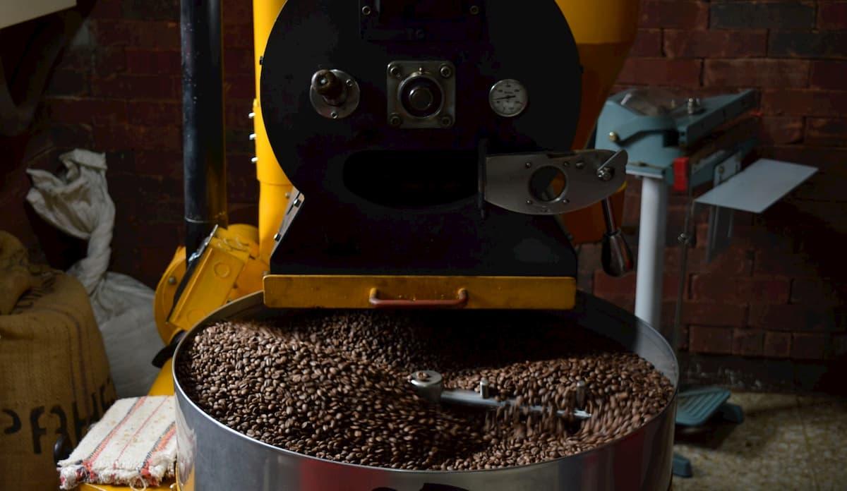 コーヒーの焙煎のやり方について 学び方編<