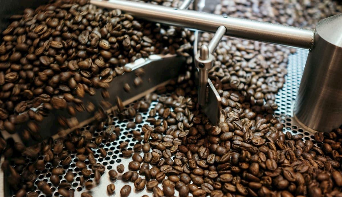 自宅でのコーヒー焙煎のやり方編