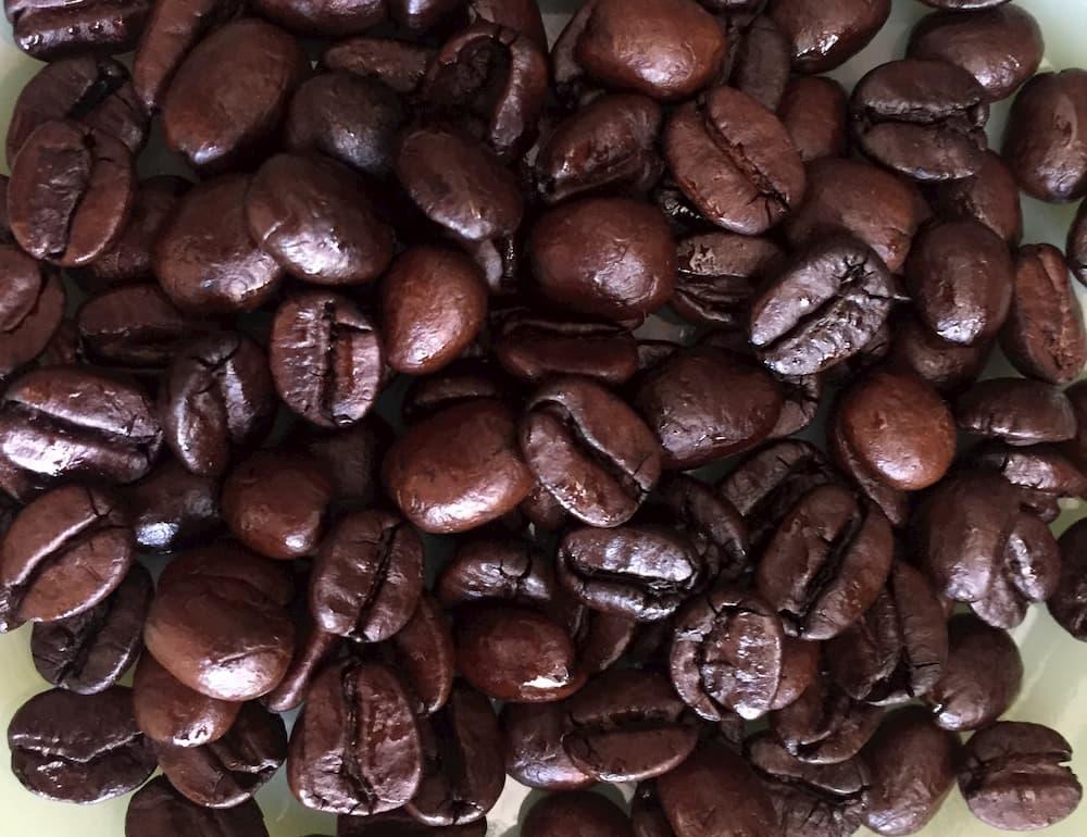 深煎りコーヒーの感想