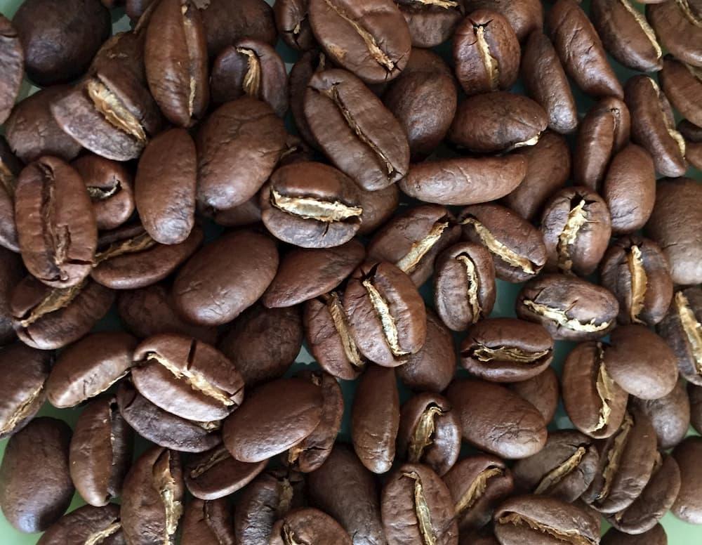 浅煎りコーヒーの感想