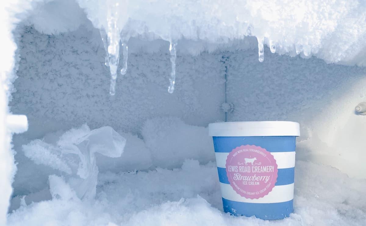 では、冷凍庫でのコーヒー豆の保存は?