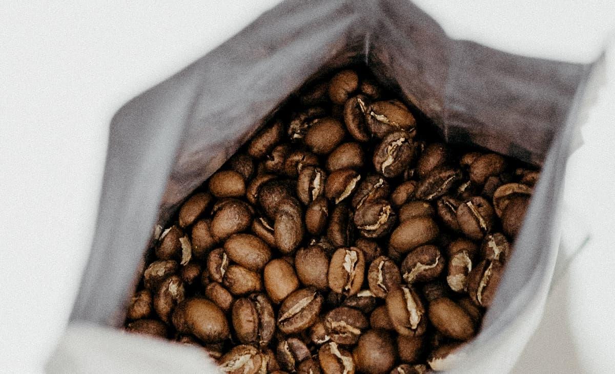 コーヒー豆の賞味期限はいつまで?