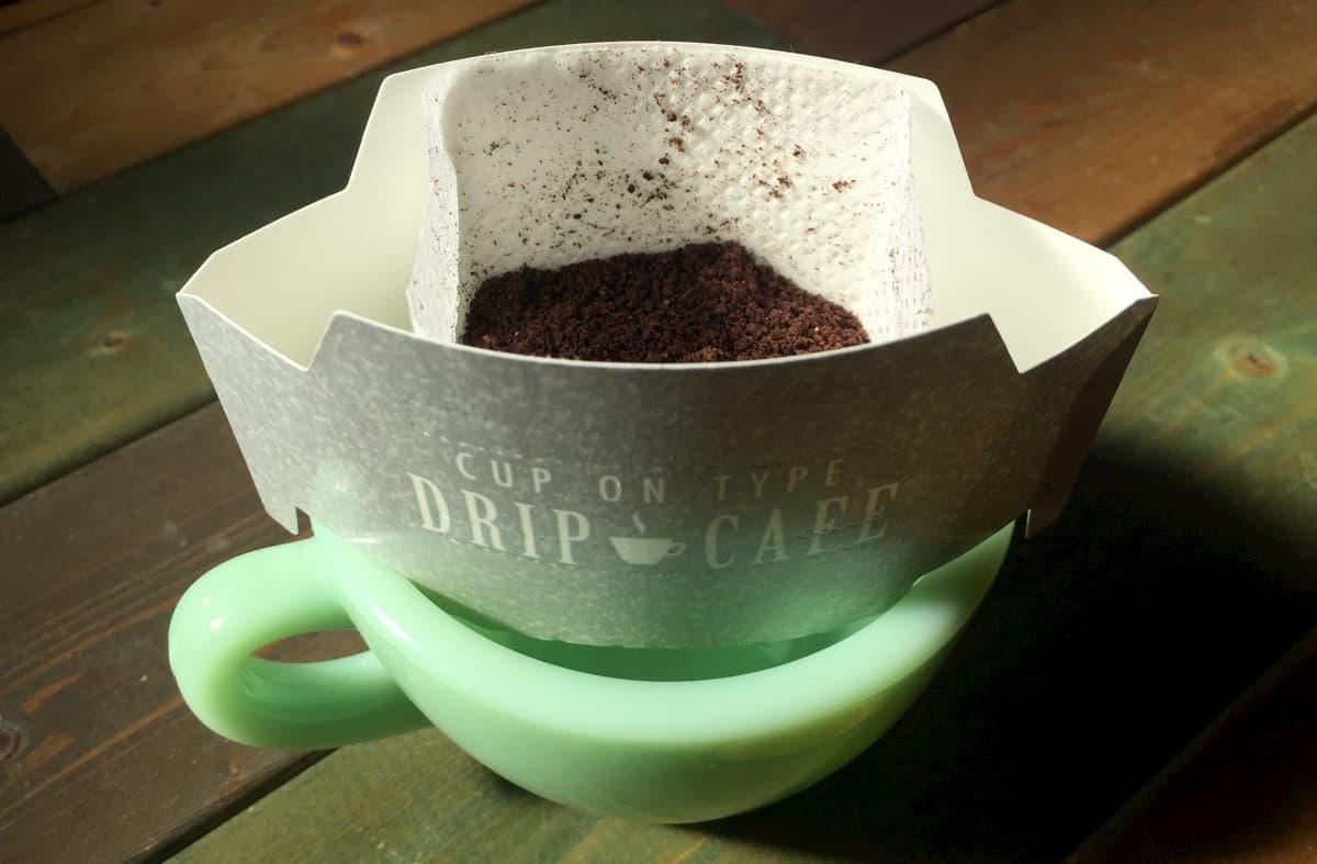 コーヒードリップバッグ 自作のやり方【現役コーヒーショップ運営者が解説します】 まとめ