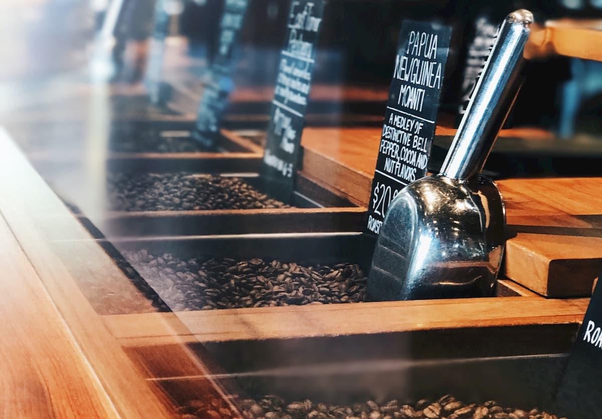 コーヒー豆販売で開業する鉄則