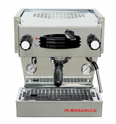 ラッキーコーヒーマシン Linea mini la marzocco