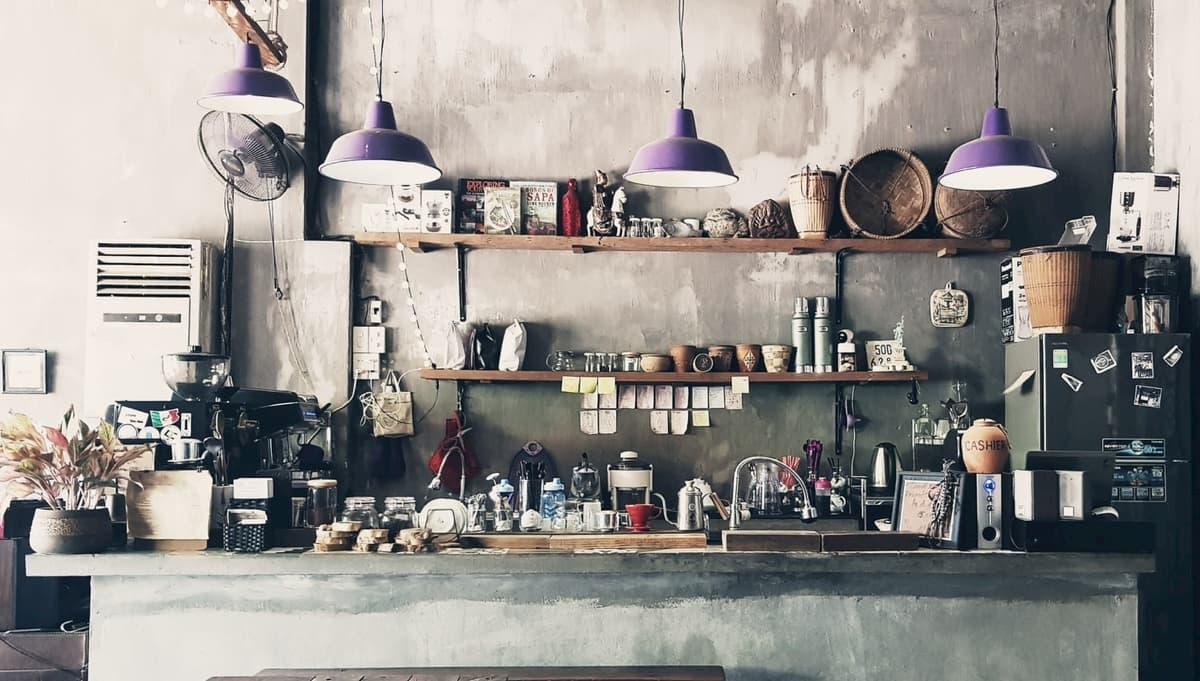フリーターがカフェ開業するのは、十分可能