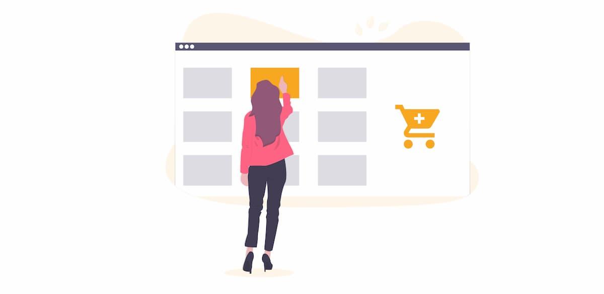 ③オリジナルドメインでホームページを開設、その中にショッピングサイトを作る