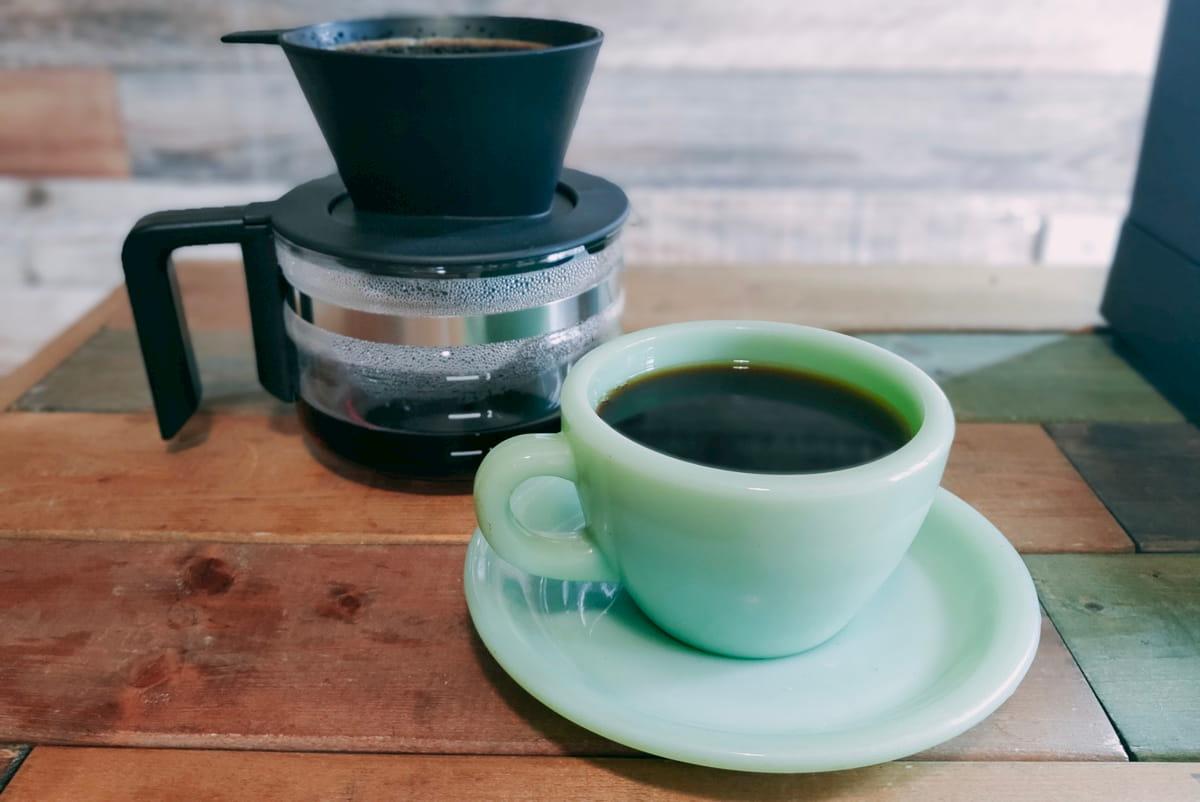 ツインバード全自動コーヒーメーカーは名機である