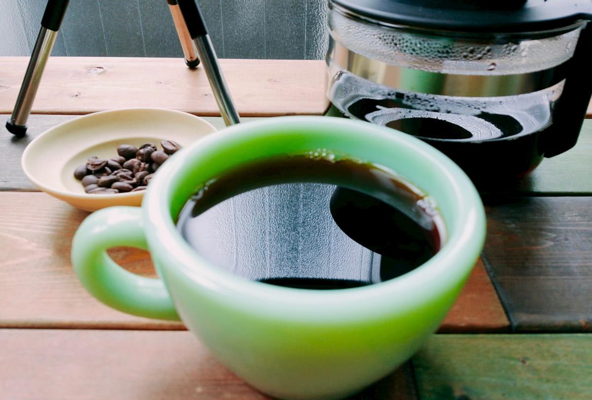 ツインバード全自動コーヒーメーカーの味は?