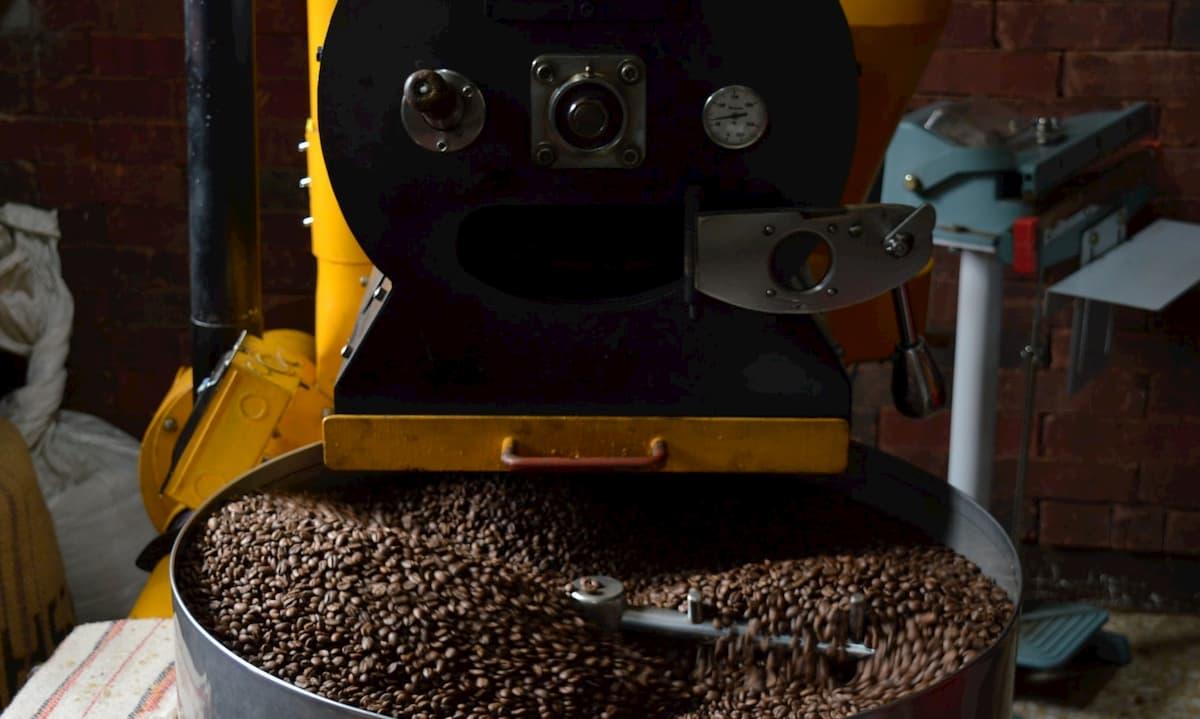 コーヒー焙煎士の求人募集はどうやって探す?