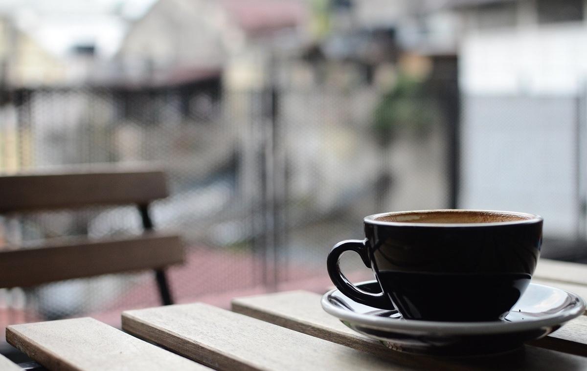 消耗せずに、東京でカフェでフリーターで一人暮らしをやろう
