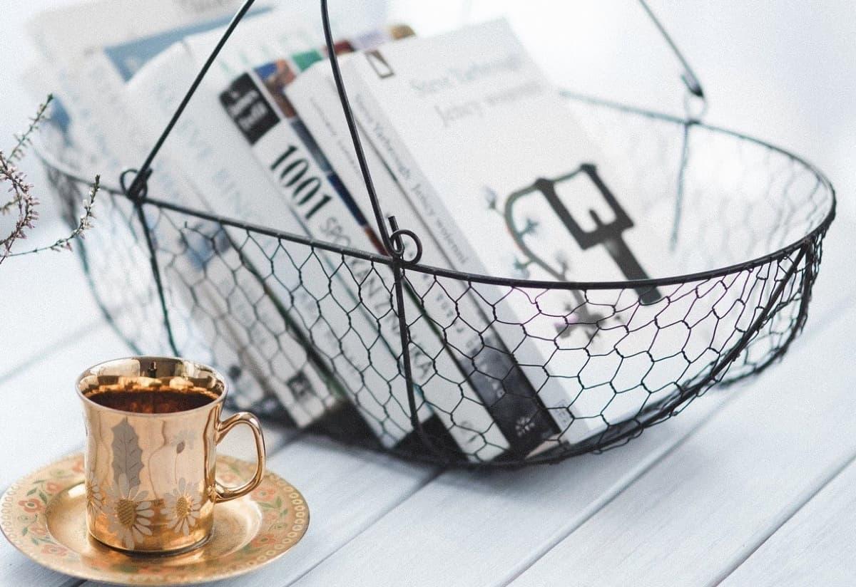 カフェ開業の準備・運営の勉強におすすめな本