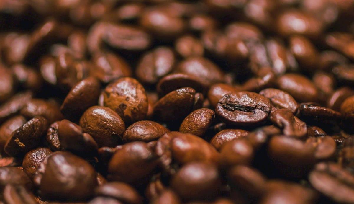バレルエイジドコーヒーを作ってみた