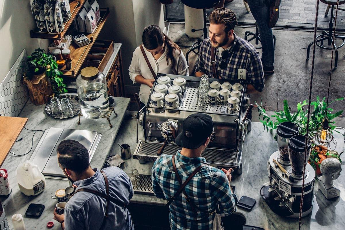 カフェ開業の保健所対応