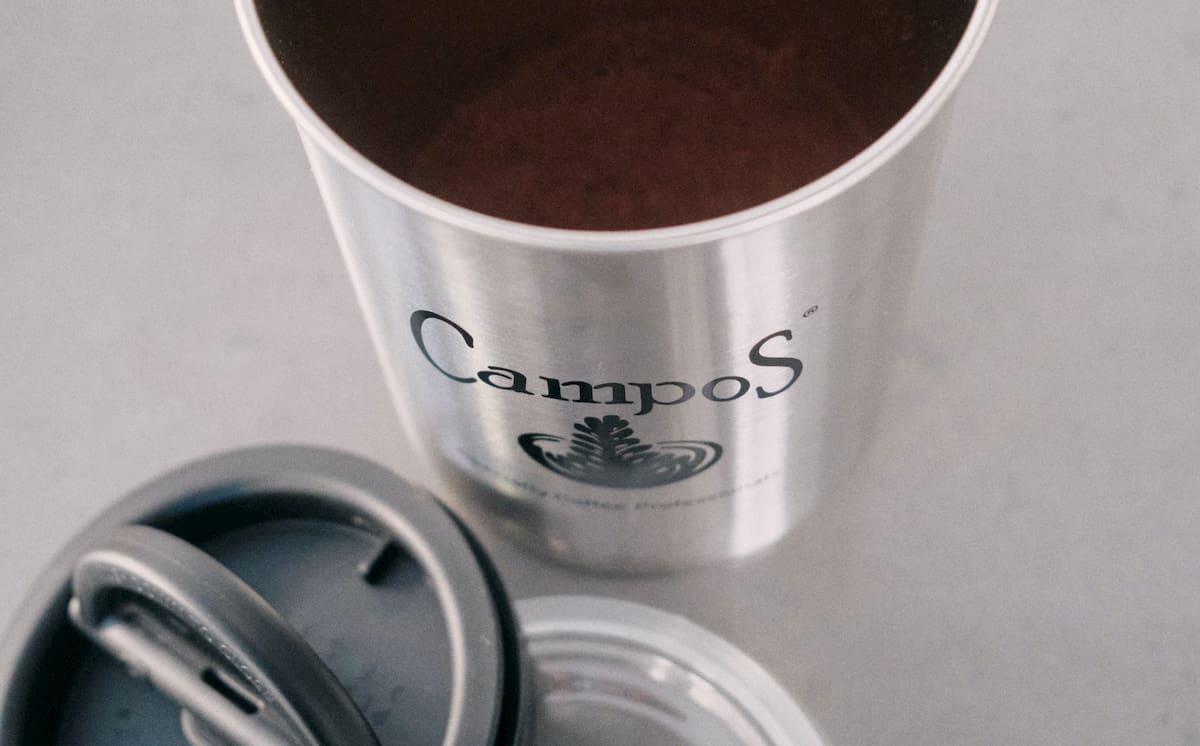 コーヒー豆のおすすめ保存容器