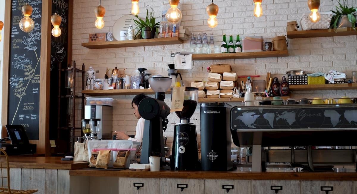 小さなカフェ開業できる免許・資格