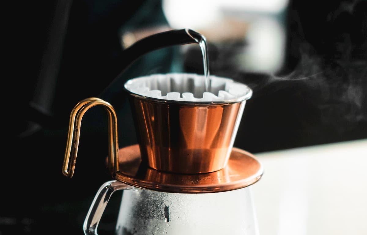 最低限持っておきたいコーヒー器具