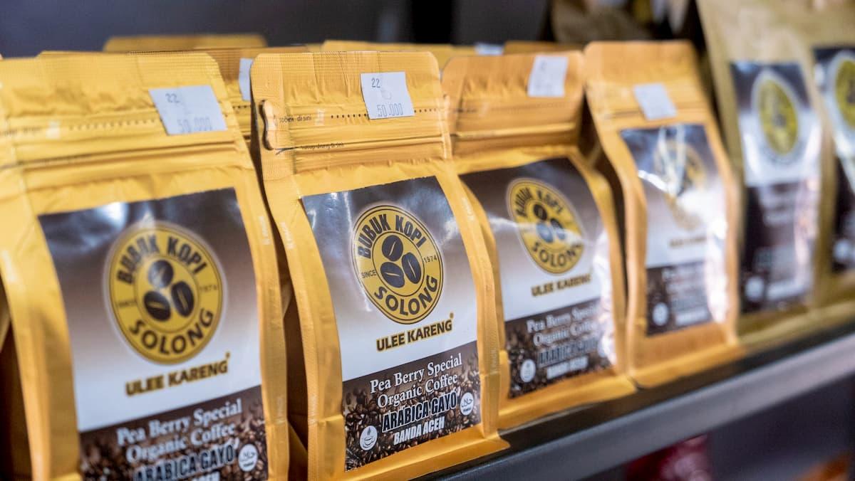 スタバやカルディでのコーヒー豆の選び方